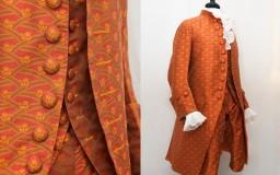 Rococo Suit