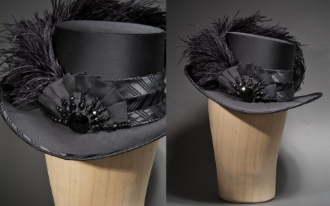 Ladies Top Hat
