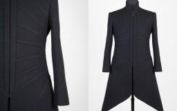 Avantgarde Jacket