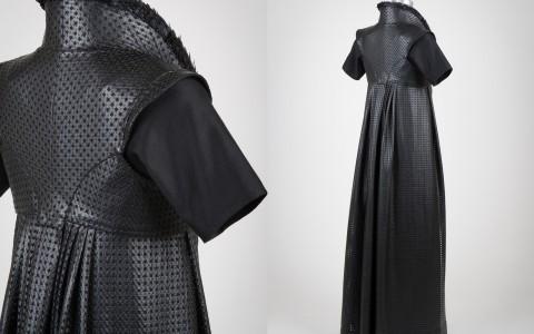 Leather Regency